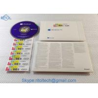 Muliti Language Windows Product Key Code License Sticker For Global Area Manufactures