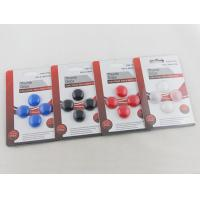 China Quality Thumb Grips Caps Silicone Rubber For PS4 / XBOX ONE Wireless Controller - 4 Colors on sale