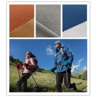 Air Permeability Stretch Twill Fabric T400 Smooth Surface For Mountaineering Wear Manufactures