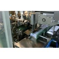 Quality High Speed Sanitary Napkin Packing Machine Schneider Button And Breaker for sale