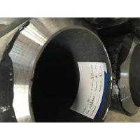 40Mn2 / 45Mn2 galvanized structural steel tubing , Carbon Steel Seamless Pipe Manufactures