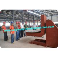 Quality Head And Tail Stock Lifting Pipe Welding Positioner of Automatic Type made in China for sale