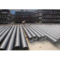 T-type Joint Ductile Iron Pipes Manufactures