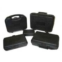 China Customized Blow Molded Plastic Cases , PE PP ABS Hard Plastic Tool Box on sale