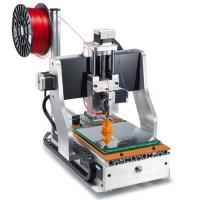 Quality ABS+PLA Filament AMAN 3D Printer for sale