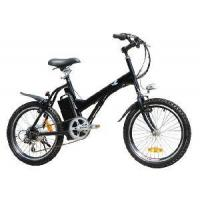 Electric Bicycle (SH-113-5) Manufactures