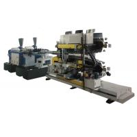 China Conical Plastic Pipe Production Line , PP Pipe Production Line 15-125 Kw Power on sale
