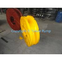 Buy cheap AH Centrifugal Slurry pump parts from wholesalers