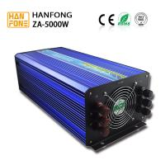 5000w inverter Guangzhou Felicity factory wholesale solar power inverters 12V24v48V110V Dc TO 110V120V220V230V AC Manufactures