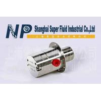 China 42 Mini Transfer Pump , Mini Booster Pump For Fuel Cell Systems on sale