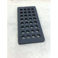 4 Drum / 2 Drum Spill Containment Pallet With Drain For Oil Drum Manufactures