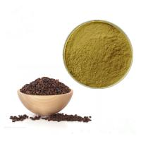 100% Natural Herbal Plant Extract Fructus Ligustri Lucidi Extract Powder Manufactures