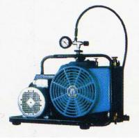 High pressure air compressor for air breathing apparatus Manufactures