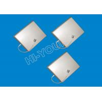 800~2700MHz Wifi Flat Panel Antenna 2.4ghz Directional Wlan With N Connector Manufactures