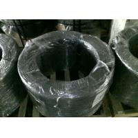 Bright , Copper washed Low Carbon Steel Wire For  Holders , Trays , Clothes dryer Manufactures