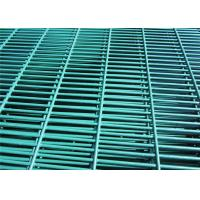 Buy cheap Cheap price 358 Security Fence Prison Mesh / Razor Wire Prison Fence from wholesalers
