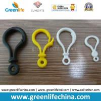 Popular Using Various Colours Light Blub Shaped Hook Accessories Badge Attachments Manufactures