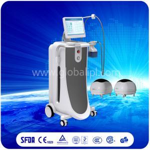 Ultrasonic Liposuction Cavitation HIFU Machine For Body Shaping AC100V - 240V Manufactures