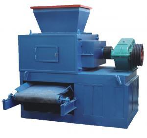 coal slime briquetting machine Manufactures