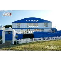 Glass Wall Party Tents Wholesale / Multi Functional Wholesale Tents Manufactures