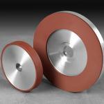 resin diamond cup wheel, resin diamond profle wheel, resin bond diamond centerless wheel Manufactures