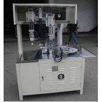 China Adjusted Motor Coil Winding Machine / Wire Winding Machine Safety Cover for sale
