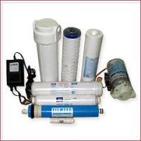 75G RO Household Mineral Water Purifier/Water Filter,water treatment Manufactures