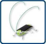 Solar Grasshopper Toys Animals Promotional Toys Manufactures
