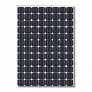 China 240w Monocrystalline Solar Panel on sale