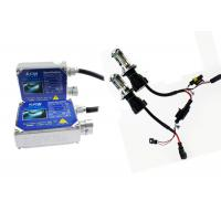 24V Single Beam Bulb Motorcycle Xenon Hid Kit Super Bright Low Power Consuming Manufactures