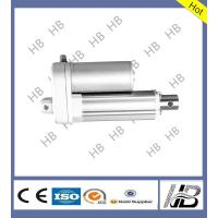 12v linear actuator waterproof for the lifting or lowering stage,Micro linear actutor Manufactures