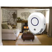Portable Ozone Negative Ions Air Purifier Manufactures