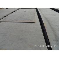 Custom 250mm Thickness Carbon Steel Plate Q235B Ship Building Plate Manufactures
