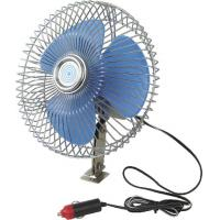 Quality Steel Mini Portable Durable Automotive Cooling Fans 12V/24V For Vehicle for sale