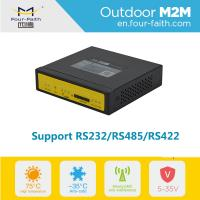 F3427 industrial router M2M/SCADA edge Ethernet router vpn 1 lan for ATM POS,KIOS,IPCAMERA Manufactures