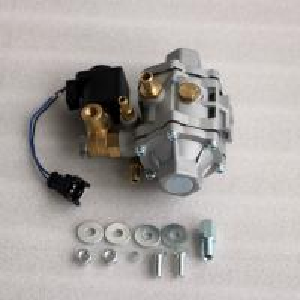 Tomasetto LPG pressure reducers and regulators Manufactures