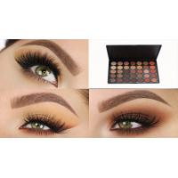 Private Labelling Makeup 35 Colors Eyeshadow Palette , Same Quality As Morphe Eyeshadow Manufactures