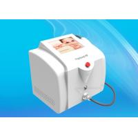 RF Beauty Machine , Thermage Micro-needle Fractional RF Face Lift Machine For Improving Skin Metabolism Manufactures