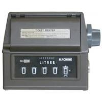 High Performance Electronic Mechanical Register With Ticket Printer Exproof Register Manufactures