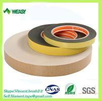 Quality black foam tape for sale