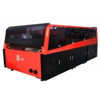 300w Laser Cutting Printing Machine Stable And Precise For Shoes Upper Manufactures