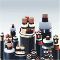 XLPE Insulation Power Cable for Voltage 35KV or Lower Manufactures