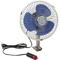 Full Safety Metal Guard Car Cooling Fan For Trucks With Screw Mountings Manufactures
