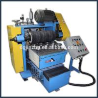 Surface Mirror Finishing Metal Polishing Machine With High Efficiency Manufactures