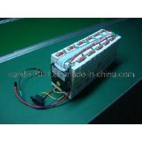 36V10Ah LiFePO4 Battery Pack Manufactures