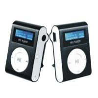 4GB Mp3 Player , Flash Mp3 Player Manufactures