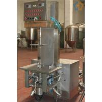 Beer keg washing, filling unity machine Manufactures