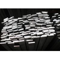 1.2 Inch Diameter 201 Stainless Steel Flat Bar For Kitchen And Sanitary Wares Manufactures