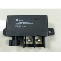 Genuine HC Forklift 30J Relay  1393315-8 / Hangcha Forklift Parts Hangcha 3 Ton Electrical Relay Manufactures