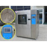 China Automobile Parts Use Environemental Test Chamber / Sand Blasting Chamber on sale
